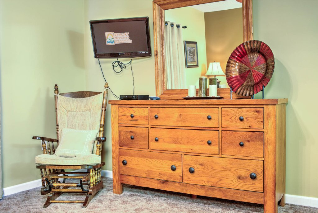 Photo of a Pigeon Forge Condo named Bear Crossing 302 - This is the twelfth photo in the set.