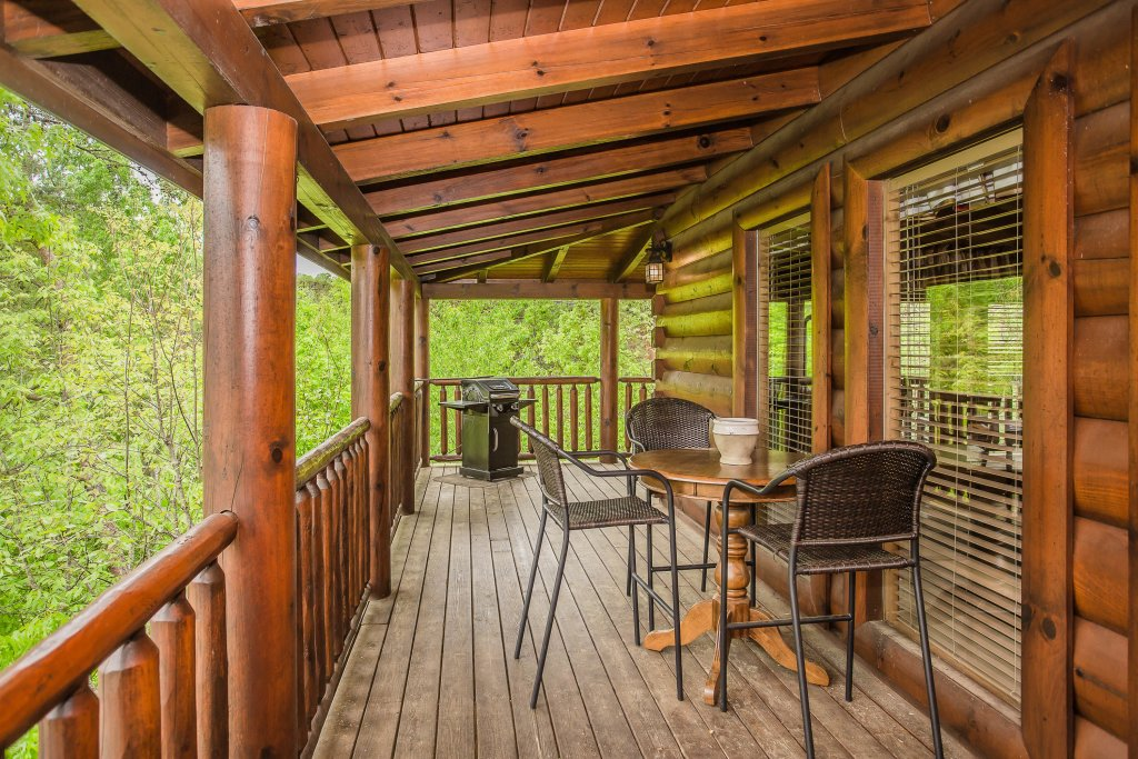 Photo of a Sevierville Cabin named Southern Comfort Escape - This is the twenty-third photo in the set.