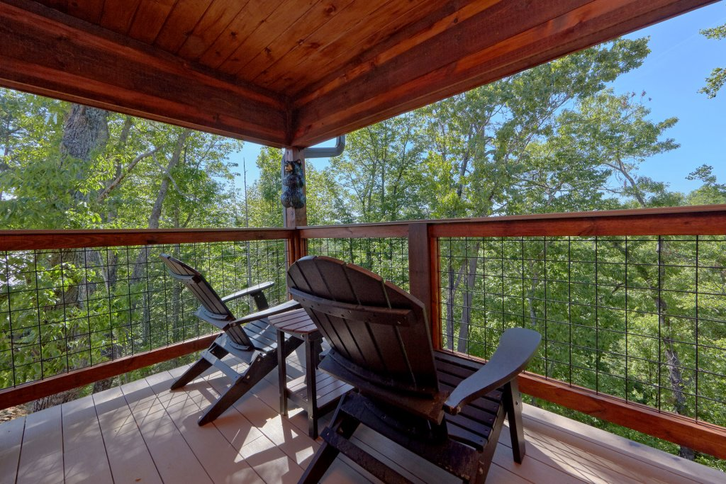 Photo of a Gatlinburg Cabin named Copper Creek Lodge - This is the thirteenth photo in the set.