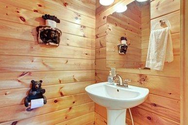 Bear Lake Lodge