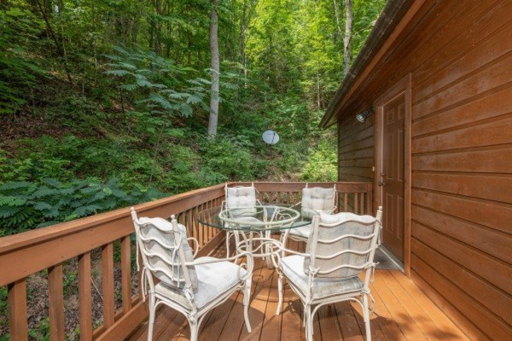 Photo of a Pigeon Forge Cabin named Roaring Bear Lodge - This is the seventh photo in the set.