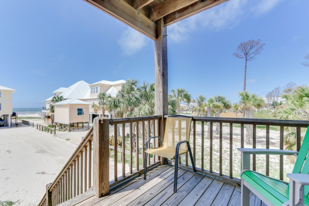 Photo of a Cape San Blas House named Starbright Retreat - This is the second photo in the set.