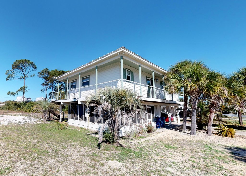 Photo of a Cape San Blas House named Life's A Blas - This is the thirtieth photo in the set.