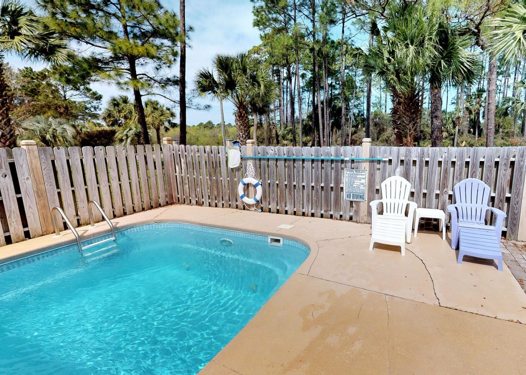 Photo of a Cape San Blas House named Heavenly Palms - This is the forty-seventh photo in the set.