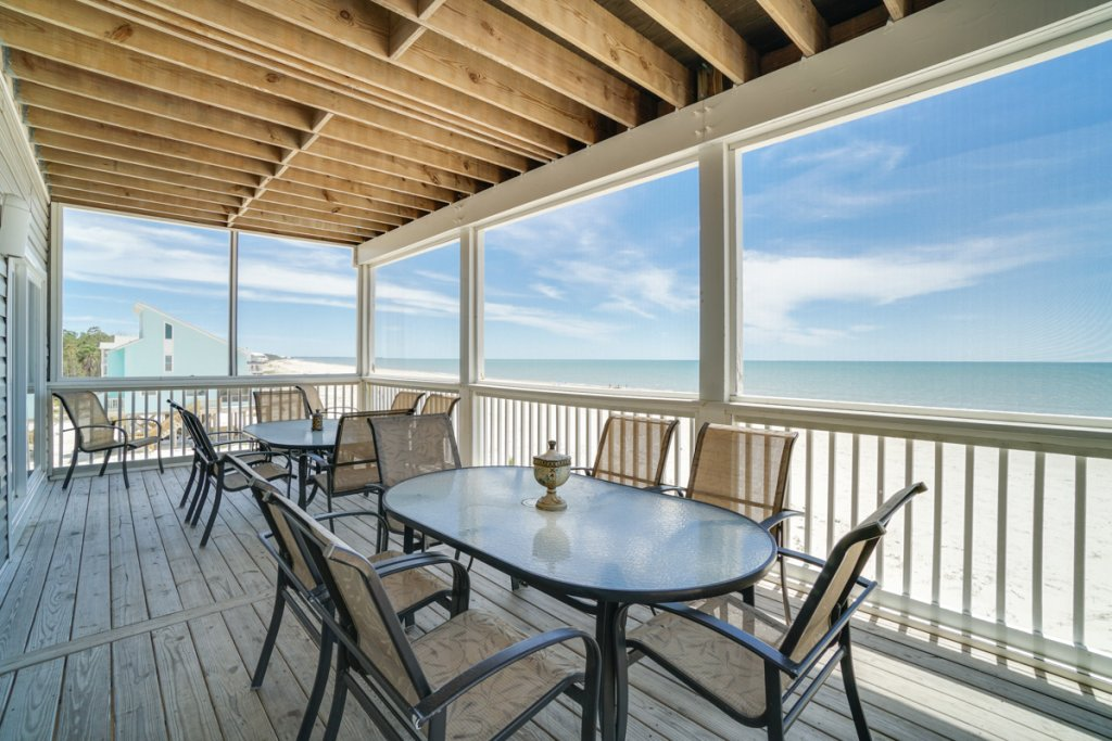 Photo of a Cape San Blas House named Adagio Beach - This is the tenth photo in the set.