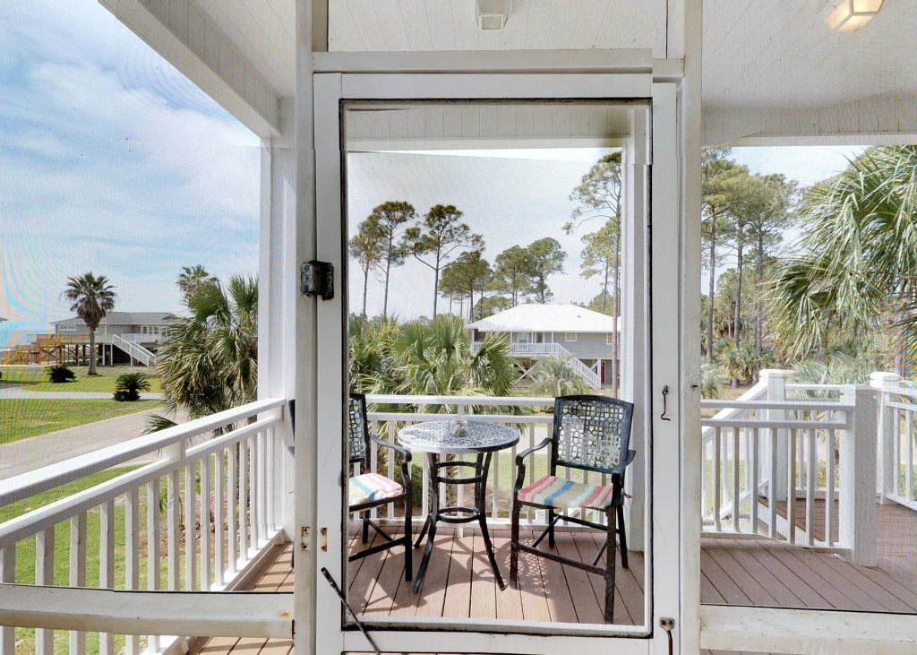 Photo of a Cape San Blas House named Heavenly Palms - This is the forty-second photo in the set.