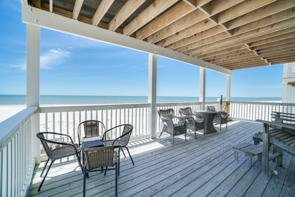 Photo of a Cape San Blas House named Adagio Beach - This is the fortieth photo in the set.