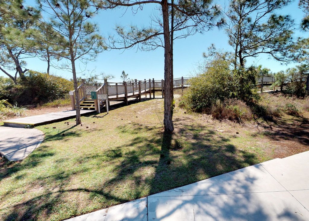 Photo of a Cape San Blas House named Tranquil Bliss - This is the thirty-ninth photo in the set.
