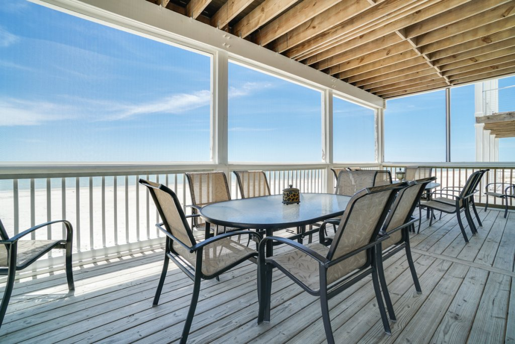 Photo of a Cape San Blas House named Adagio Beach - This is the ninth photo in the set.