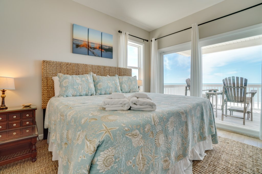 Photo of a Cape San Blas House named Adagio Beach - This is the twenty-eighth photo in the set.