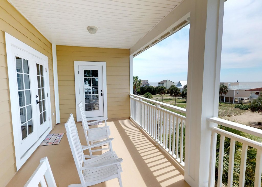 Photo of a Cape San Blas House named Heavenly Palms - This is the forty-first photo in the set.