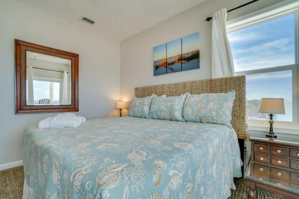 Photo of a Cape San Blas House named Adagio Beach - This is the twenty-sixth photo in the set.