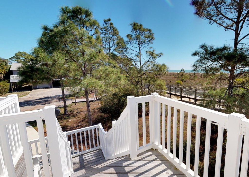 Photo of a Cape San Blas House named Tranquil Bliss - This is the thirty-first photo in the set.