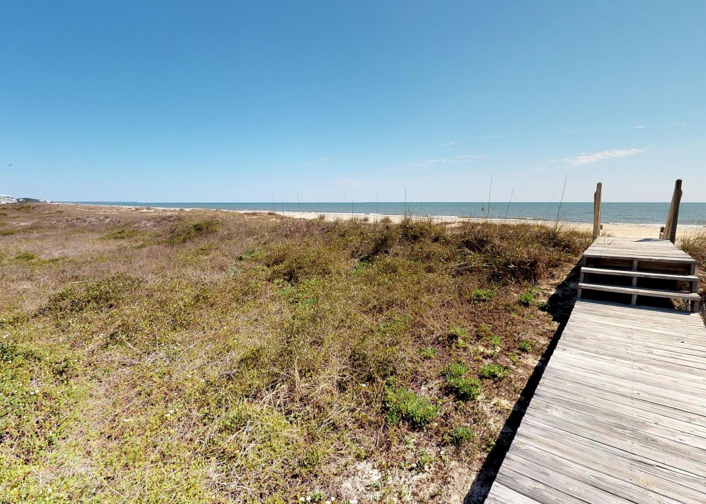 Photo of a Cape San Blas House named Adagio Beach - This is the fifty-fifth photo in the set.