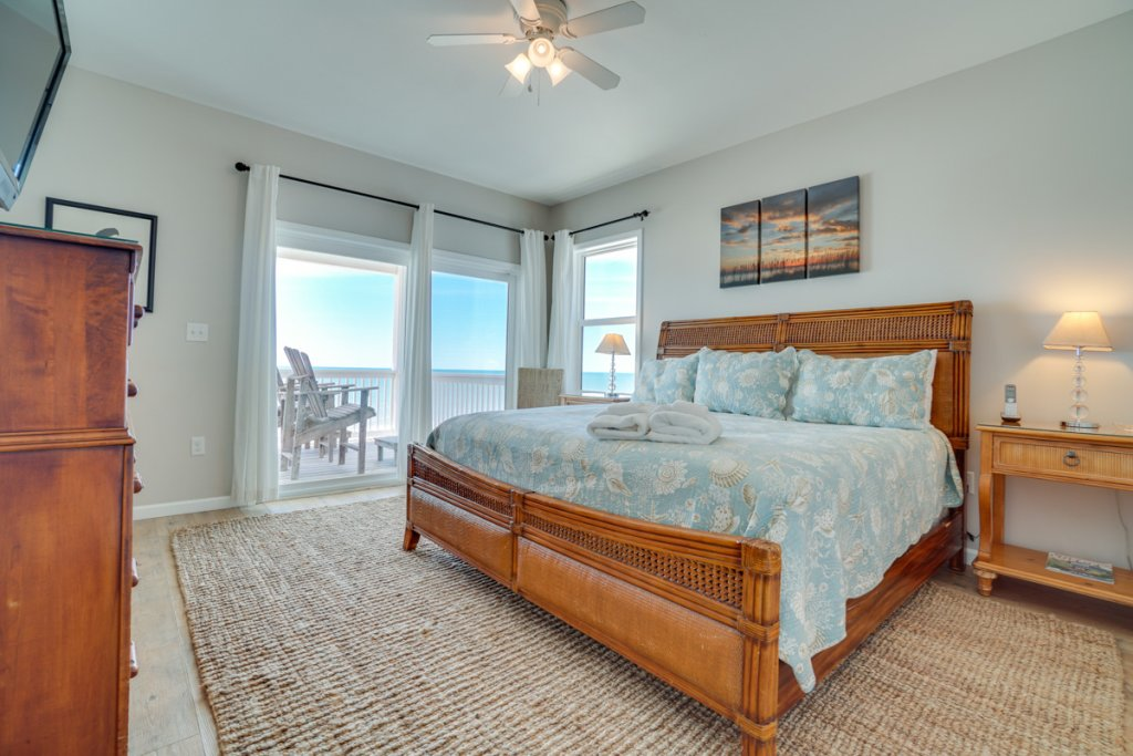 Photo of a Cape San Blas House named Adagio Beach - This is the twenty-second photo in the set.