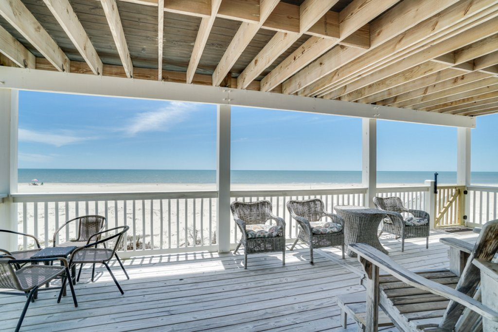 Photo of a Cape San Blas House named Adagio Beach - This is the forty-first photo in the set.
