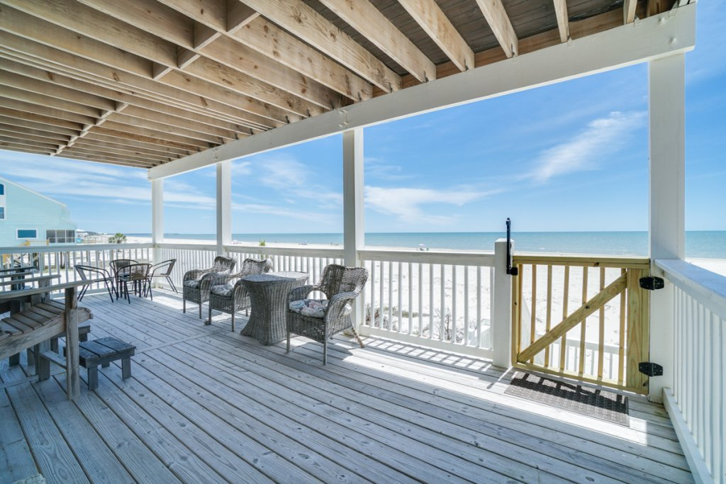 Photo of a Cape San Blas House named Adagio Beach - This is the forty-second photo in the set.