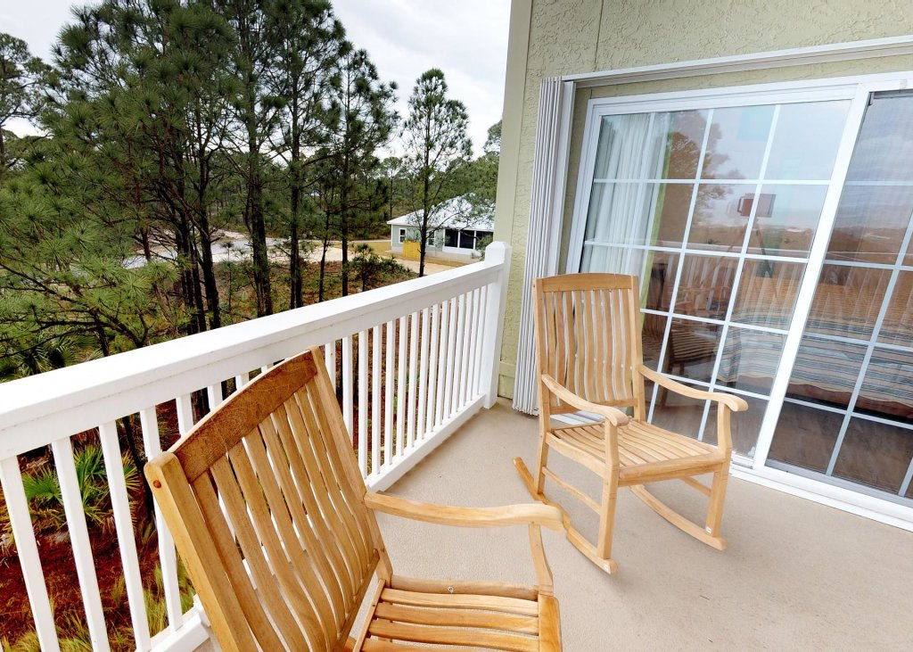 Photo of a Cape San Blas Condo named Too Easy - This is the twenty-fifth photo in the set.