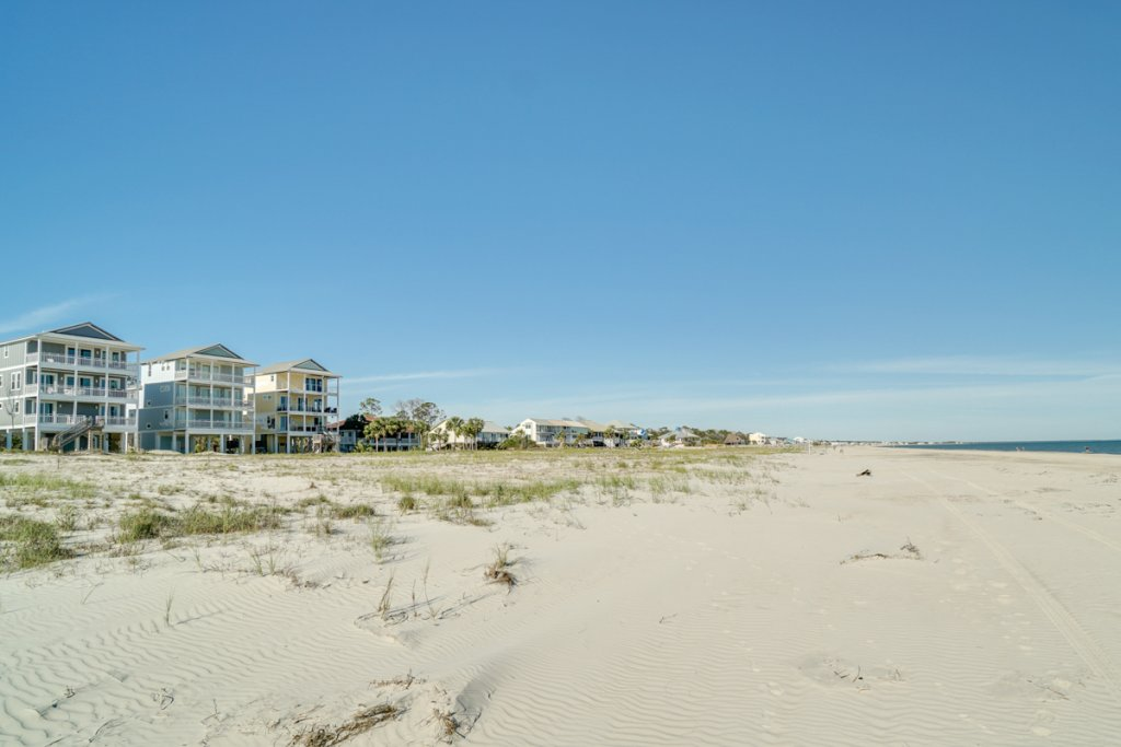 Photo of a Cape San Blas House named Scallop Pass  - This is the forty-ninth photo in the set.