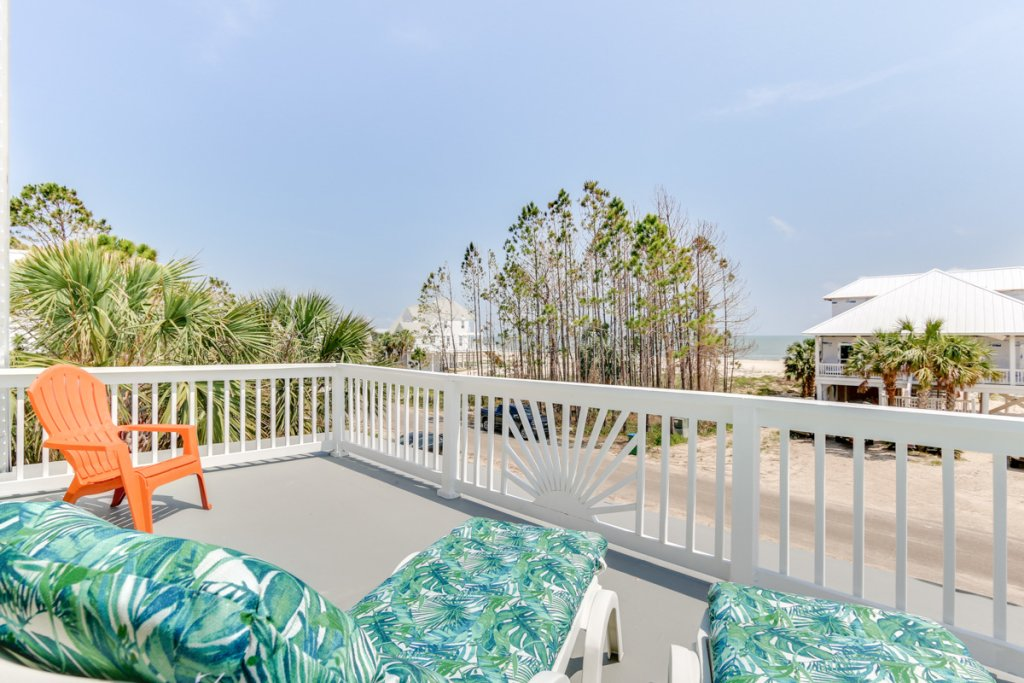 Photo of a Cape San Blas House named Om Shanti Seaside Cottage  - This is the seventeenth photo in the set.