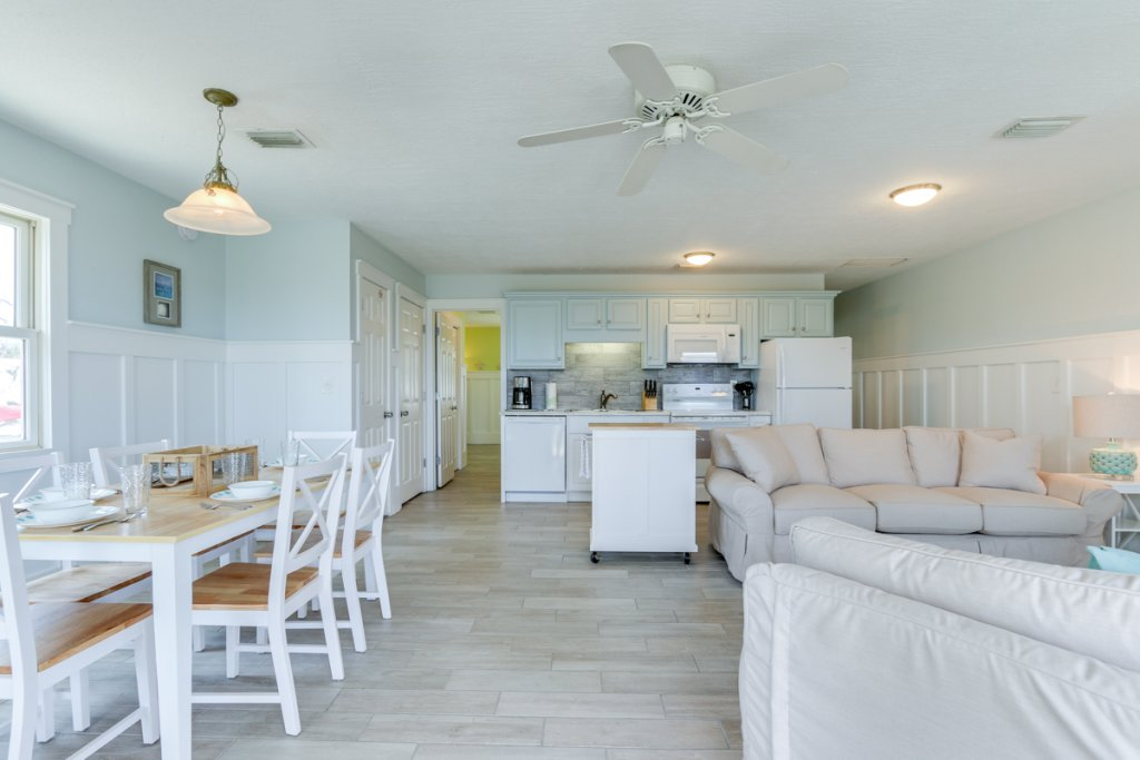 Photo of a Cape San Blas House named Scallop Cove #1  - This is the first photo in the set.