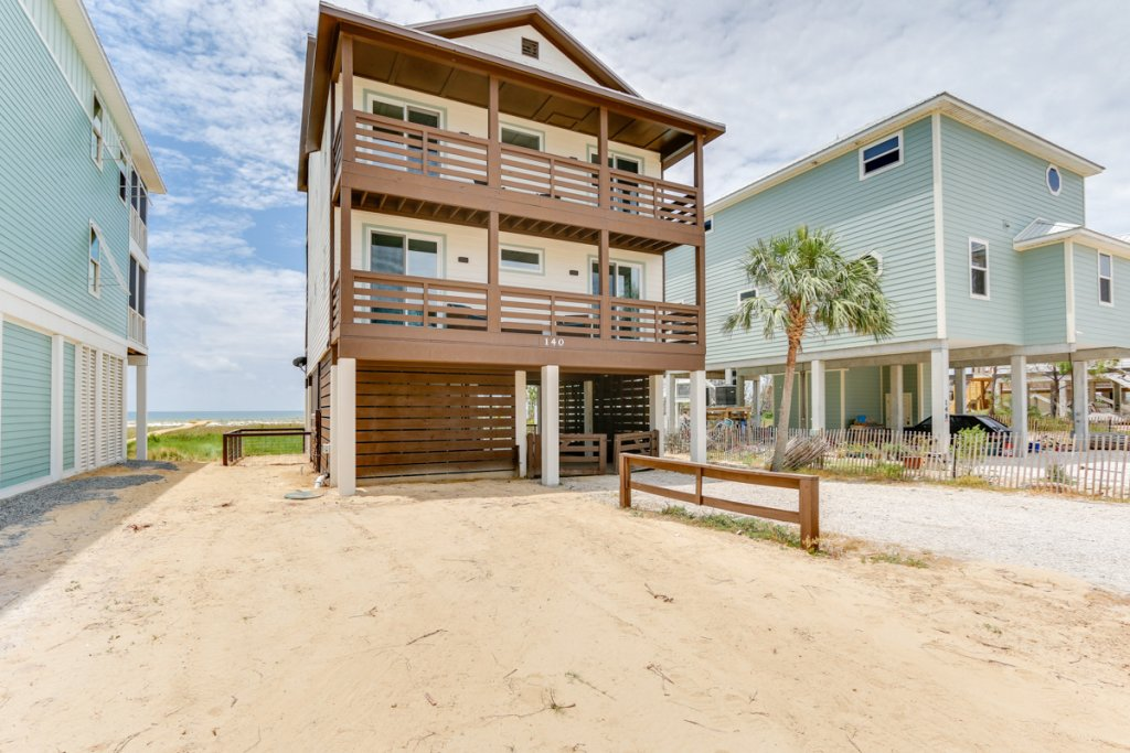 Photo of a Cape San Blas House named Sea's Life - This is the fifty-sixth photo in the set.