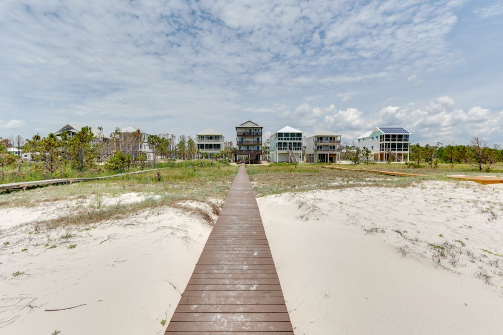 Photo of a Cape San Blas House named Sea's Life - This is the fifty-third photo in the set.