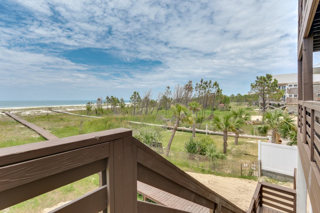 Photo of a Cape San Blas House named Sea's Life - This is the forty-fourth photo in the set.