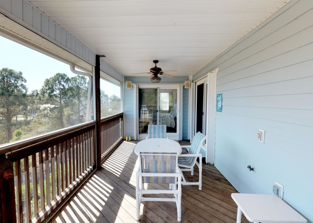 Photo of a Cape San Blas House named Tupelo Honey - This is the twenty-second photo in the set.