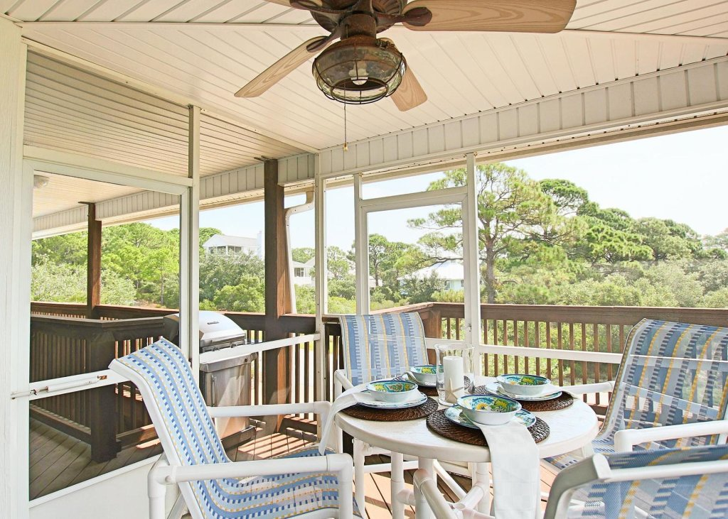 Photo of a Cape San Blas House named Tupelo Honey - This is the first photo in the set.