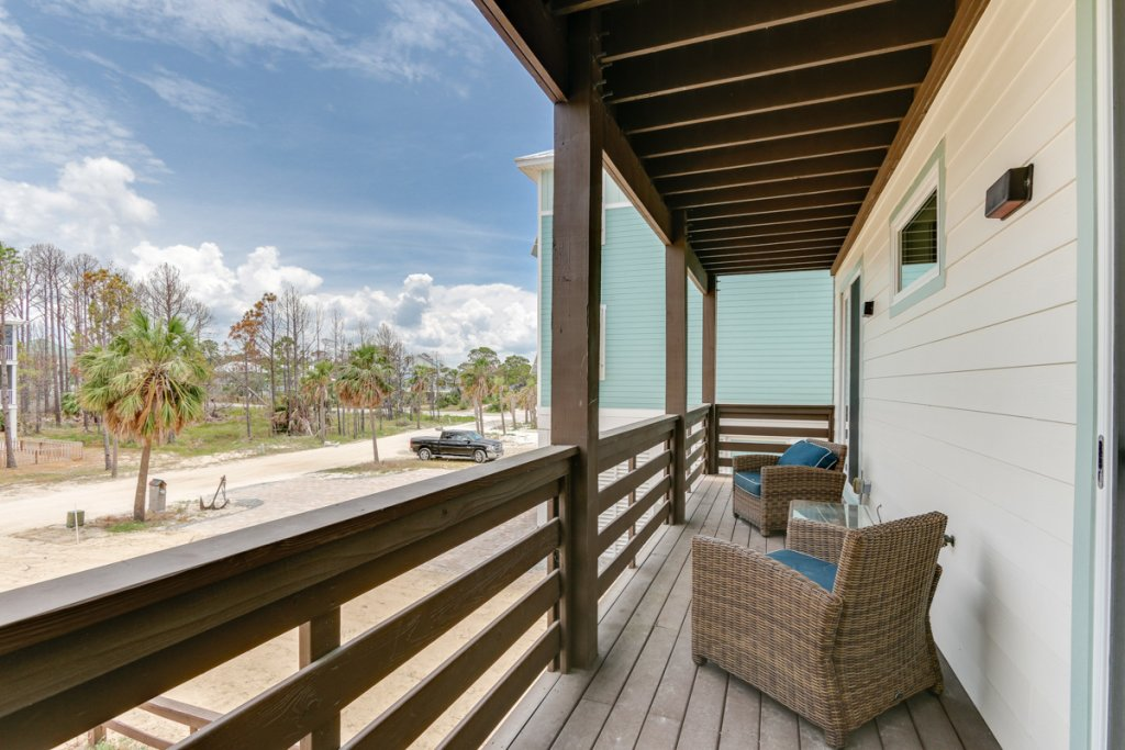 Photo of a Cape San Blas House named Sea's Life - This is the fortieth photo in the set.