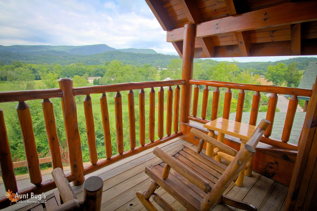 Starry Nights 222 Cabin In Pigeon Forge W 2 Br Sleeps6