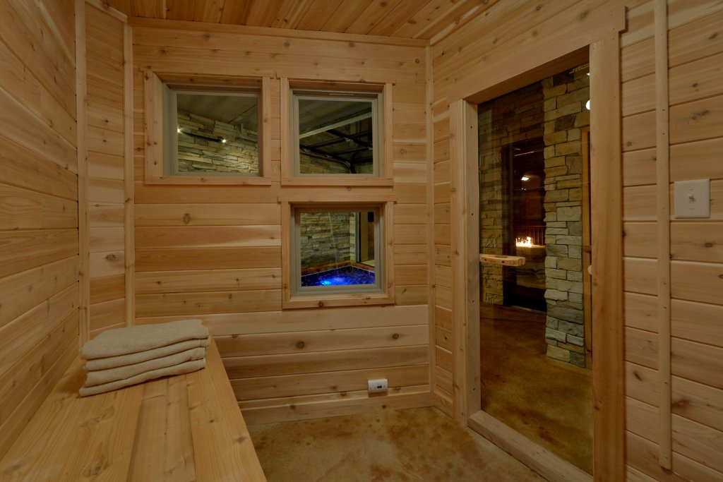 Photo of a Gatlinburg Cabin named City Slicker - This is the eighth photo in the set.