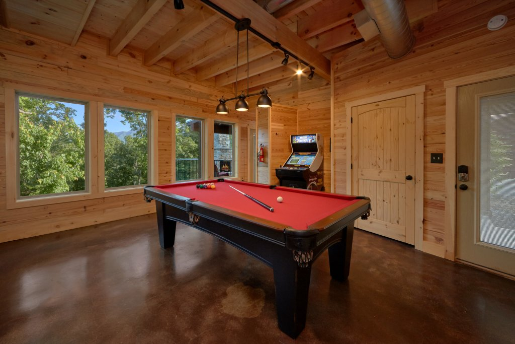 Photo of a Gatlinburg Cabin named City Slicker - This is the fourteenth photo in the set.