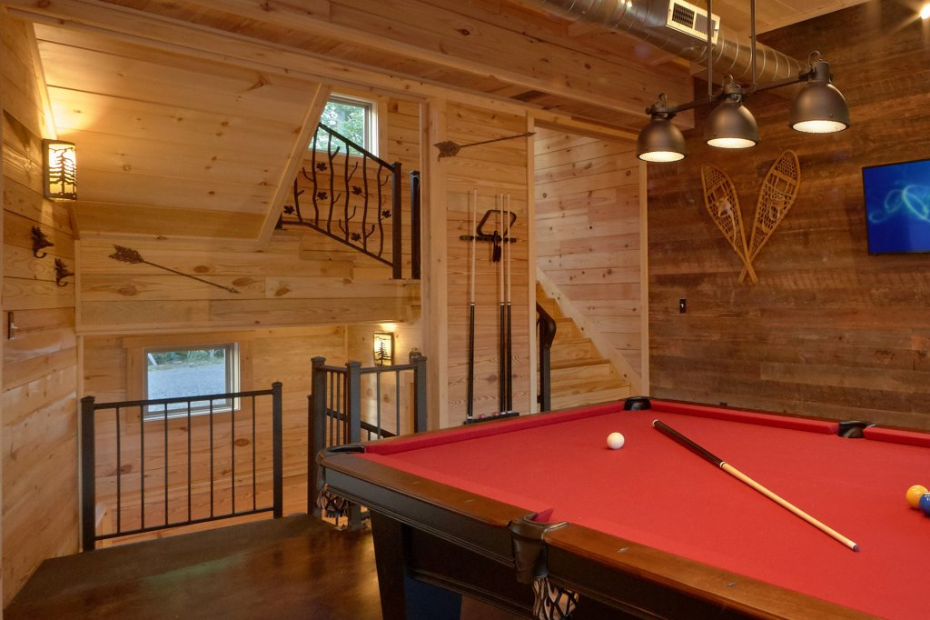 Photo of a Gatlinburg Cabin named City Slicker - This is the sixteenth photo in the set.