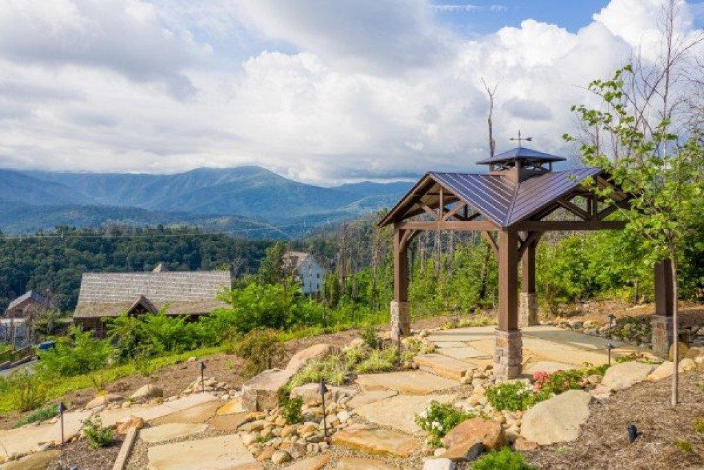 Photo of a Gatlinburg Cabin named Mountain Celebration! - This is the forty-fifth photo in the set.