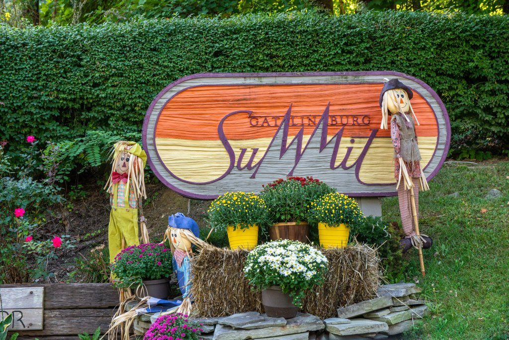 Photo of a Gatlinburg Cabin named Summit Studio - This is the twenty-fourth photo in the set.
