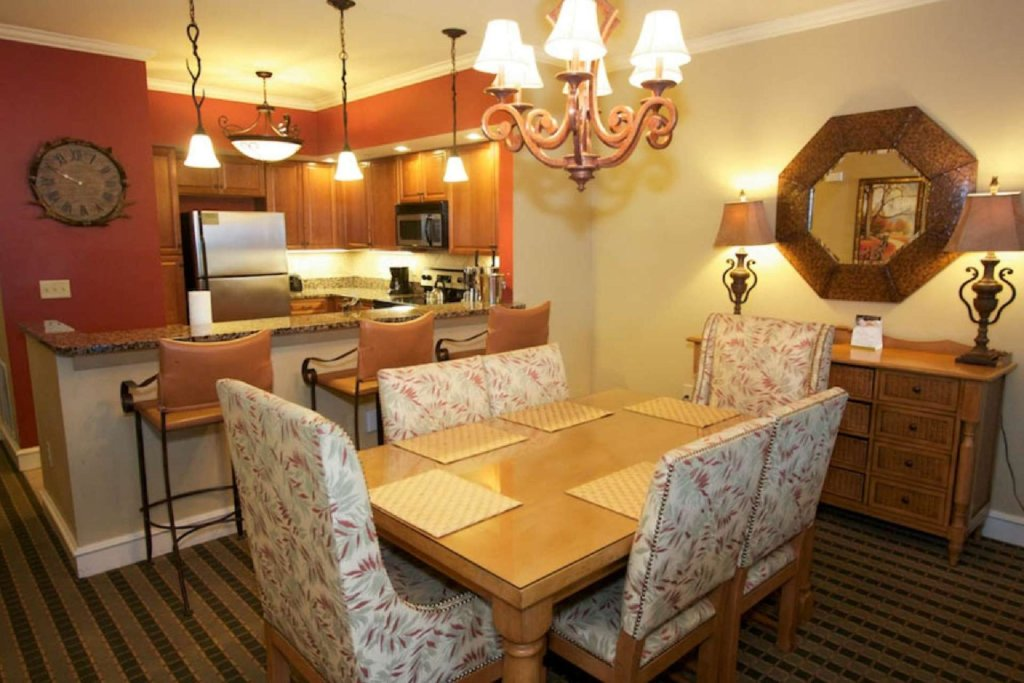 Photo of a Pigeon Forge Cabin named Riverstone #156 - This is the second photo in the set.