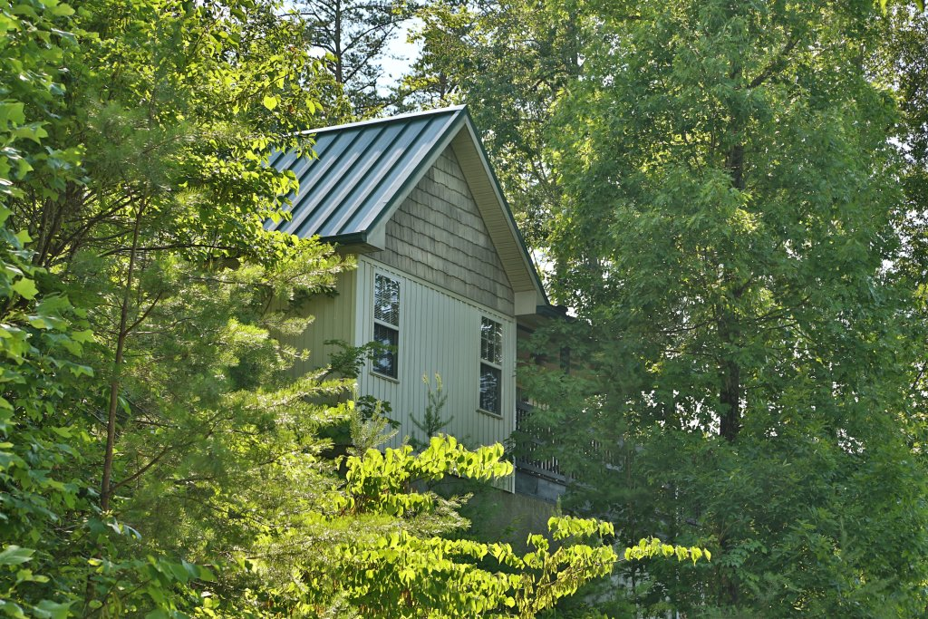 Photo of a Pigeon Forge Chalet named Pine Needles (#6) - This is the thirteenth photo in the set.
