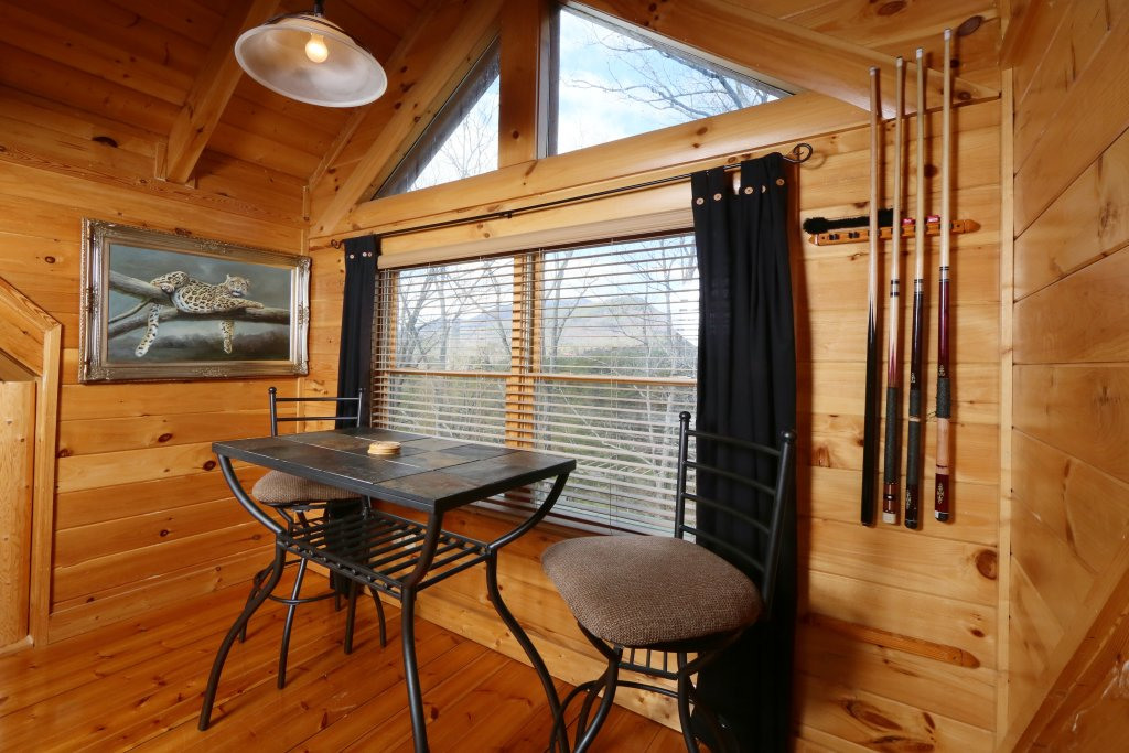 Photo of a Sevierville Cabin named Wild Adventures - This is the thirteenth photo in the set.
