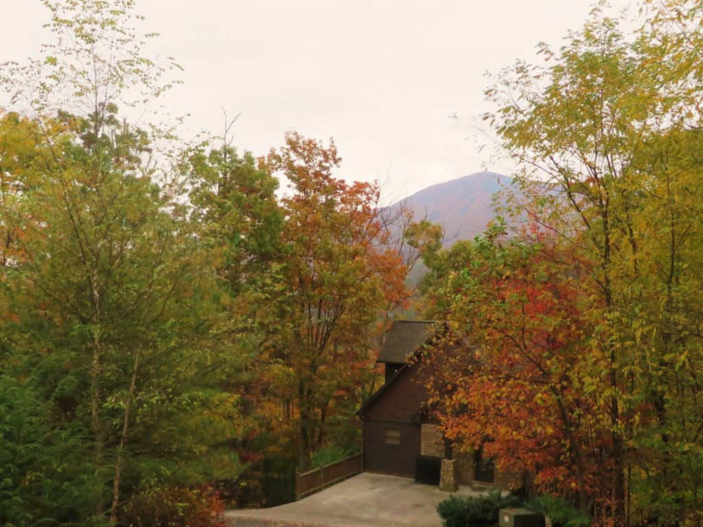 Photo of a Sevierville Cabin named Parkside Haven - This is the fifteenth photo in the set.