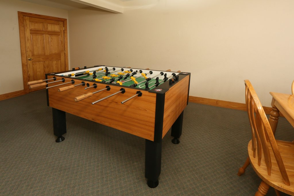 Photo of a Pigeon Forge Condo named Poplar Point Condo Unit 12c - This is the fourteenth photo in the set.