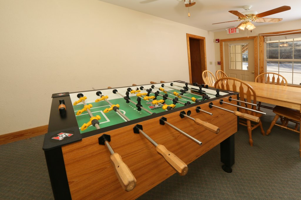 Photo of a Pigeon Forge Condo named Poplar Point Condo Unit 12c - This is the fifteenth photo in the set.