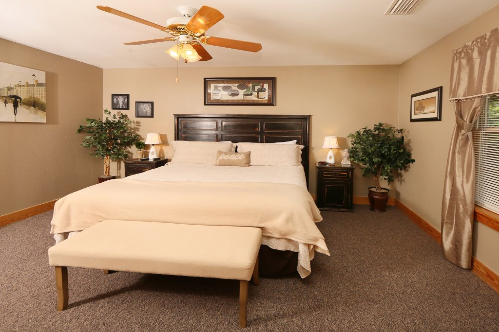Photo of a Pigeon Forge Condo named Pinnacle View 7a - This is the sixth photo in the set.