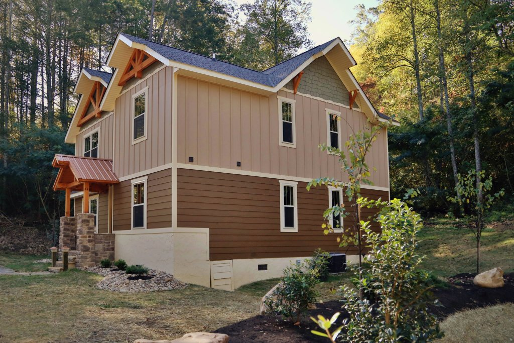 Photo of a Gatlinburg Chalet named Misty Mountainside - This is the thirty-first photo in the set.