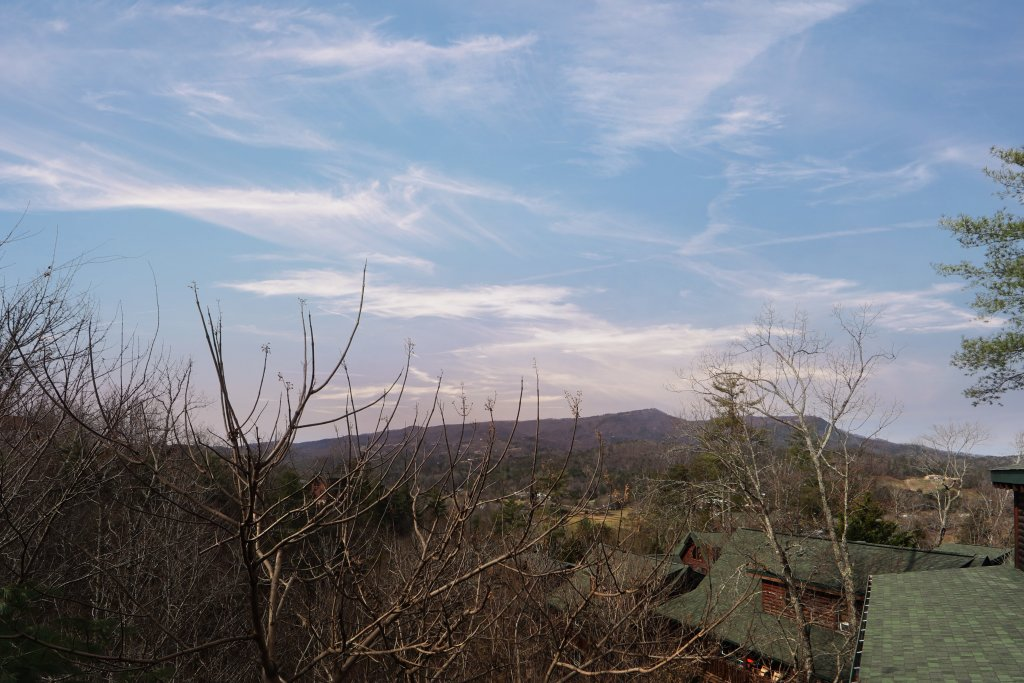 Photo of a Sevierville Cabin named Mountain Sunrise - This is the thirty-third photo in the set.