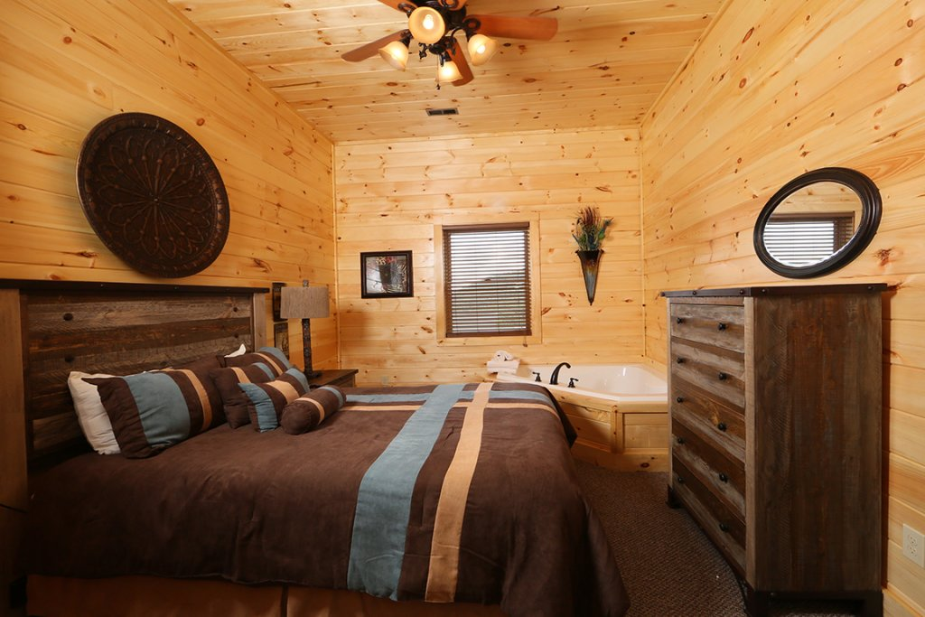 Photo of a Sevierville Cabin named Picture Perfect - This is the sixteenth photo in the set.