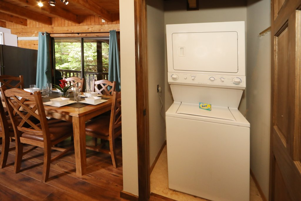 Photo of a Gatlinburg Cabin named Bear Trails - This is the twenty-third photo in the set.