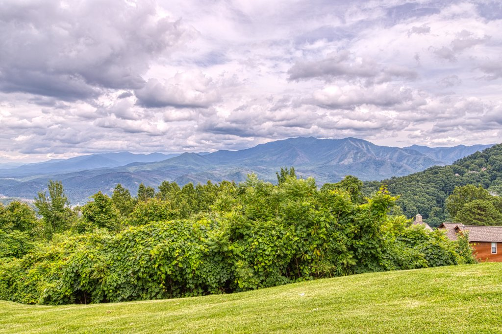 Photo of a Gatlinburg Cabin named Summit Splendor - This is the fifteenth photo in the set.
