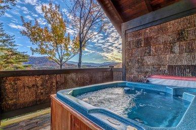 Mountain Solitude Cabin